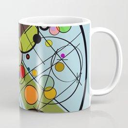 Circles 2 Coffee Mug