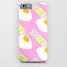 PAINT MY SUNNY SIDE iPhone 6s Slim Case
