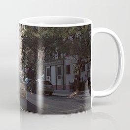 Manhattan Morning Coffee Mug