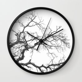 EXTENDED Wall Clock