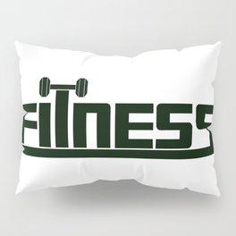 Fitness Pillow Sham