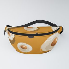 """""""The big Egg with Pepper"""" Fanny Pack"""