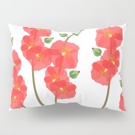 Poppin' Poppies Pillow Sham