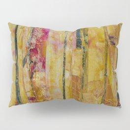 Birch Girl Pillow Sham