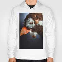gizmo Hoodies featuring Gizmo  by Erika VBL