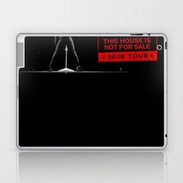 BON JOVI TOUR 2018 CUPU Laptop & iPad Skin