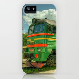 Latvian Loco double iPhone Case
