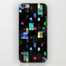 Amsterdam 32 iPhone & iPod Skin