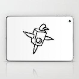 Patternmaker Bird Laptop & iPad Skin