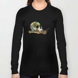 Slow Death Long Sleeve T-shirt