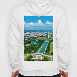 DC from Above Hoody