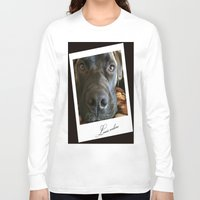 louis Long Sleeve T-shirts featuring Louis online by Laake-Photos