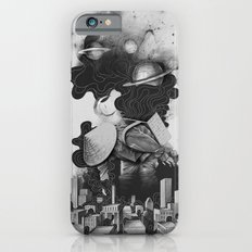 The Night Gatherer Slim Case iPhone 6s