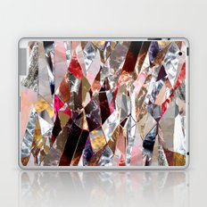 Crystal madness Laptop & iPad Skin