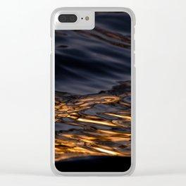 H2O - Art One Clear iPhone Case