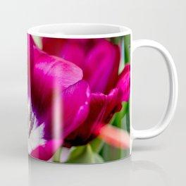 Tiptoe Through Coffee Mug