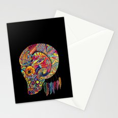 Big Horn Sheep: Spirit of Adventure Stationery Cards