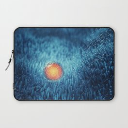 Fertilization Laptop Sleeve