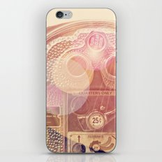 I See the Light iPhone & iPod Skin