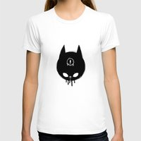 evil eye T-shirts featuring evil eye by Alexandra Caruthers