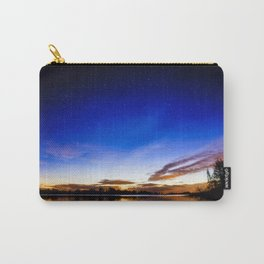 Colorful heaven Carry-All Pouch