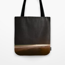Ocean Night. Tote Bag