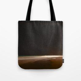Ocean Night. Tote Bag