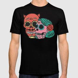 Calaveras T-shirt