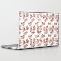 hawaii Laptop & iPad Skins featuring Hawaii by K I R A   S E I L E R