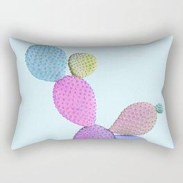 CACTUS COLOR Rectangular Pillow