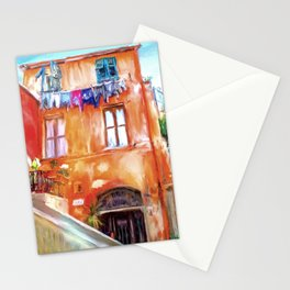 Home, Sweet Home Stationery Cards