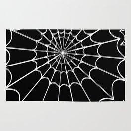 Spider Webs Rug