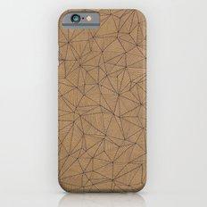 Geometry is like, hard. iPhone 6s Slim Case