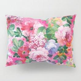 Beautiful Garden Pillow Sham