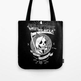 Grim Reaper Party Supplies Tote Bag