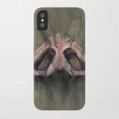 Anguish Slim Case iPhone X