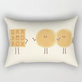 Prankcake Rectangular Pillow
