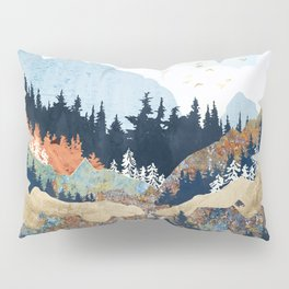 Spring Flight Pillow Sham