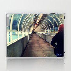 Onward Into The Tunnel Forbidden  Laptop & iPad Skin
