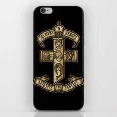 Appetite For Fantasy iPhone & iPod Skin