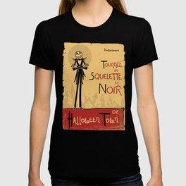 Jack Noir T-shirt