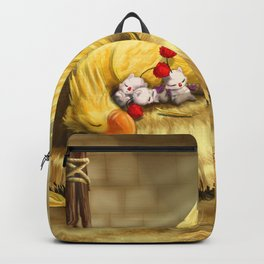 Nap Time Backpack