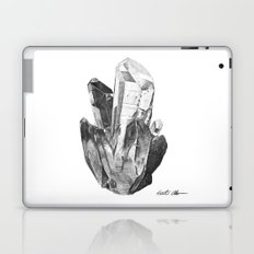 Crystal Cluster Laptop & iPad Skin