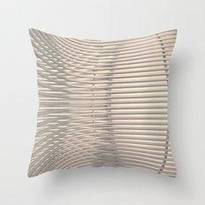 Along  Throw Pillow