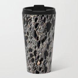 Vocanic rock Travel Mug