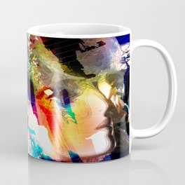 The Auction of Desire Coffee Mug