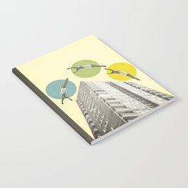 High Flyers Notebook