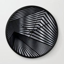 Duro Wall Clock