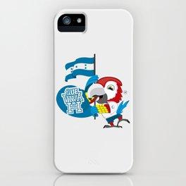 Viva Mi H iPhone Case
