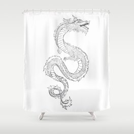 Farosh Shower Curtain